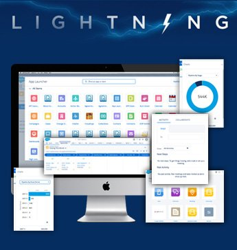 Salesforce Lightning App Development
