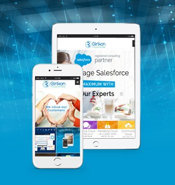 Salesforce Mobile App Development