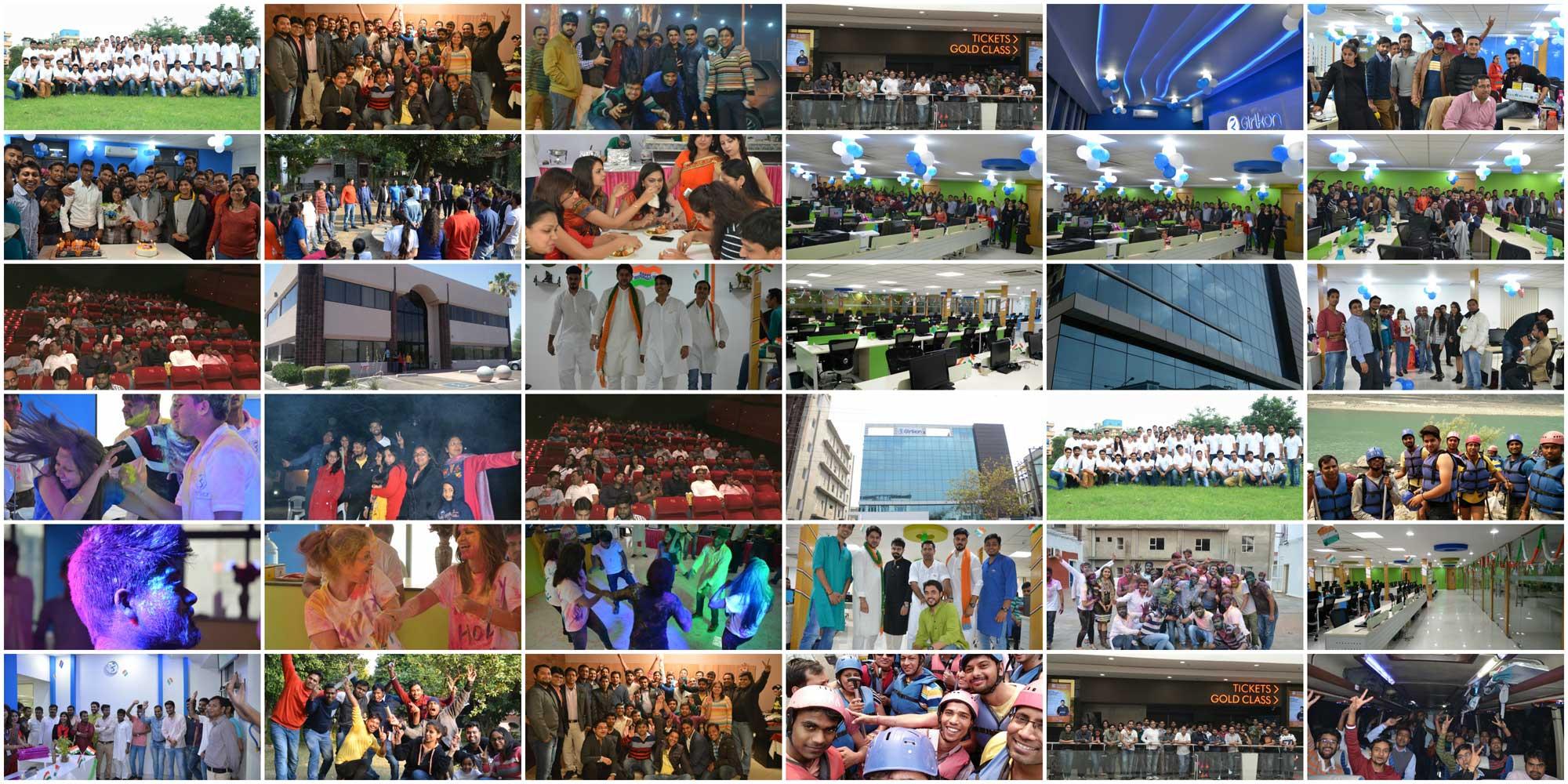 girikon Collage photo