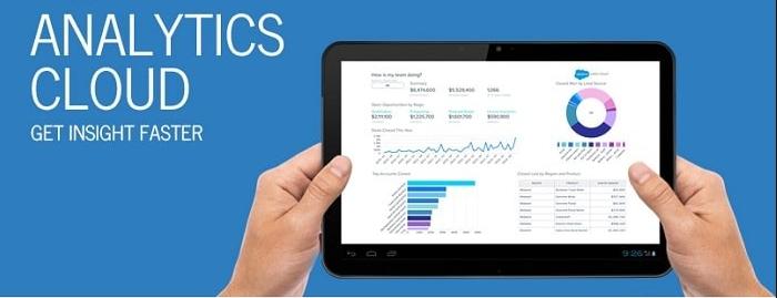 Make your Data Pay Back – Leverage Salesforce Einstein Analytics